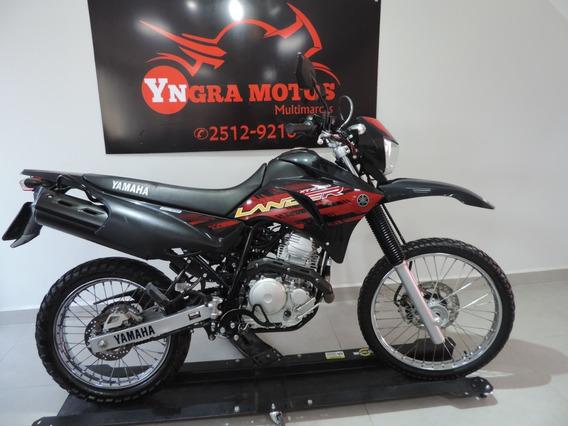 Yamaha Xtz 250 Lander 2019 Nova