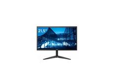 Monitor Para Pc Full Hd Aoc Led Widescreen 21,5 - B1 22b1