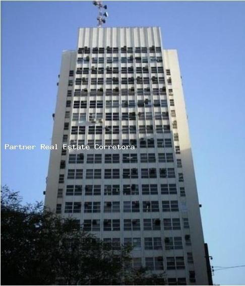 Laje Corporativa Para Locação Em São Paulo, Bela Vista, 6 Banheiros - 2466_2-802575