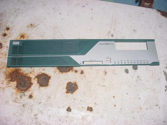 Frontal Cisco 3800