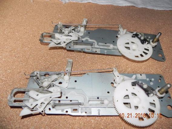 Toca Discos Technics Sl-b 210 Mecanismo