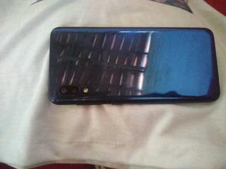 Celular Sansung Galaxy A20
