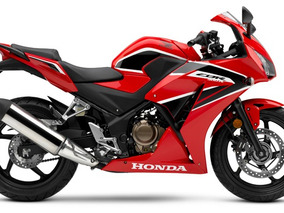 Cbr 300r Okm. Cbr Disponible Tuamoto