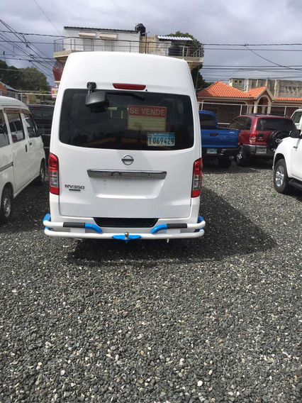 Nissan 2015 Japones