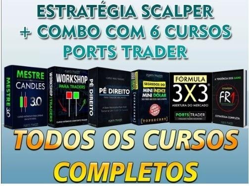 Box Ports Trader