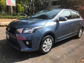 Toyota Yaris Se, Hb, Automatico, Nuevecito, 2017
