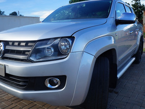 Ágio Caminhonete Amarok Trendline Cd Diesel 4x4 Aut Leia
