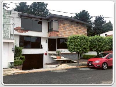 Casa En Condominio En Venta En San Carlos, Metepec, México