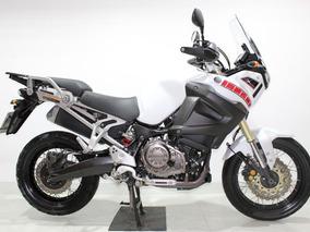 Yamaha - Xt 1200z Super Ténéré - 2013 Branca