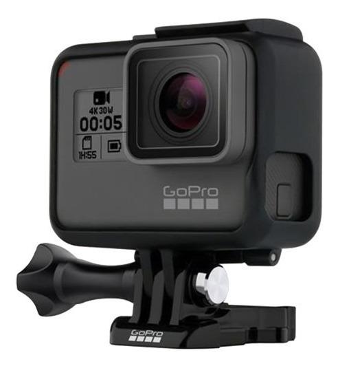 Gopro Hero 5 Black + Case + Acessórios