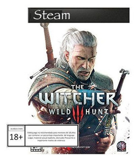 The Witcher 3 Wild Hunt Pc - Global Chile