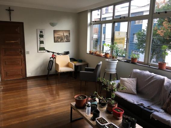 Apartamento 4 Quartos Bairro Cruzeiro - 3536