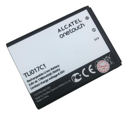 Bateria Alcatel Ot4060 Tli017c1