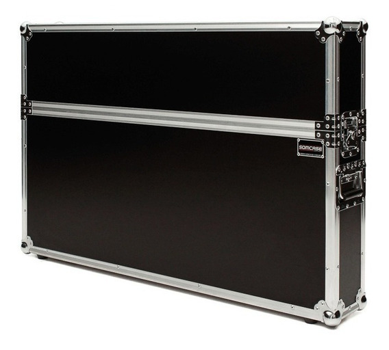 Hard Case Tv 60 Samsung, Philips, Lg, Sony, Panasonic