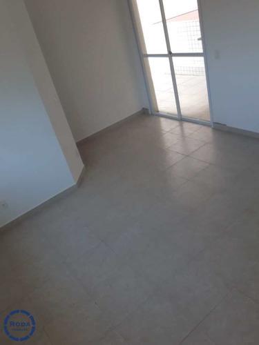 Sobrado Com 3 Dorms, Pompéia, Santos - R$ 970 Mil, Cod: 1607 - V1607