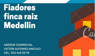 Fiadores Finca Raiz Medellin