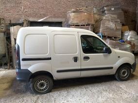 Renault Kangoo 1.9 Rld Utilitario Único Dueño