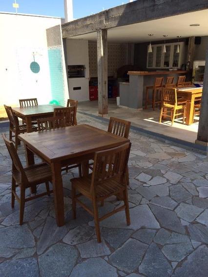 Casa Com 4 Dormitórios À Venda, 420 M² Por R$ 1.050.000,00 - Jardim Dos Seixas - São José Do Rio Preto/sp - Ca0186