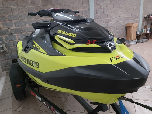 Sea Doo Rxt X 300 Rs