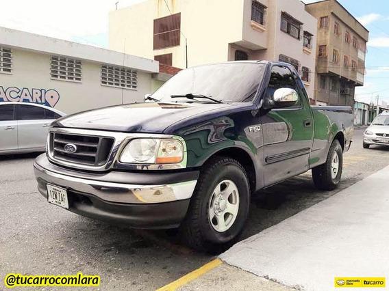 Ford Fortaleza Xlt 4x2 Automático