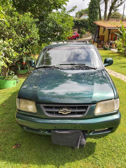 Chevrolet Blazer 1996 Executiv Flex