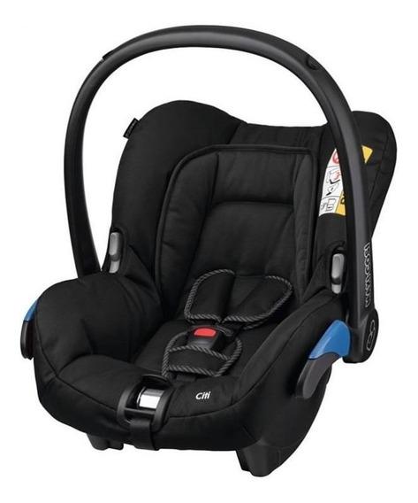 Bebê conforto Maxi-Cosi Citi Black raven