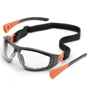 Antiparras Anteojos Protección Ocular Elvex Go Specs Ii