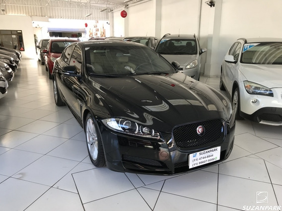 Jaguar Xf 2.0 Premiun Luxury Blindado
