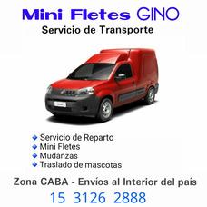 Mini-fletes-repartos-mudanzas-traslado Mascotas-logistica