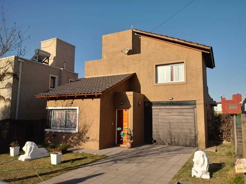 Casa 2 Dormitorios - Country La Estanzuela - La Calera