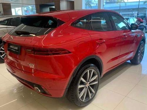 Jaguar E-pace 2020 2.0 R-dynamic Se Awd Aut. 5p