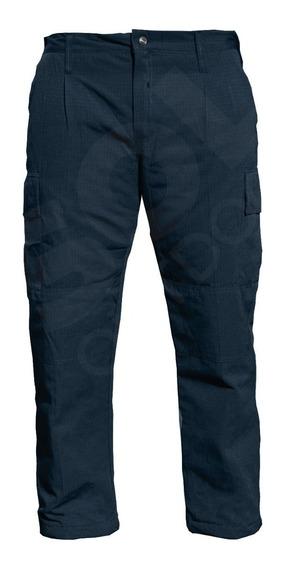 Pantalón Isotérmico Con Abrigo Rip Stop Forrado Matelasse
