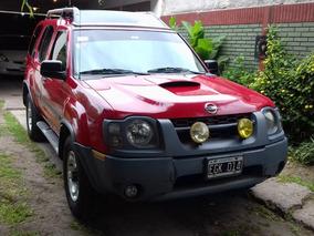 Nissan X-terra Se 2004