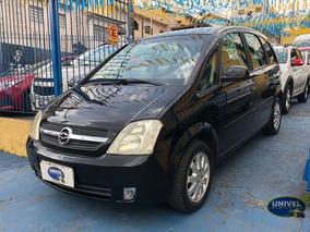 Chevrolet Meriva 1.8 Cd!!! Completa!!! Muito Nova!!!