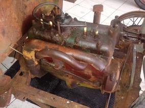 Mecanica Original De Ford A 1929 Completa