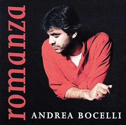 Bocelli Andrea Romanza Usa Import Lp Vinilo X 2 Nuevo