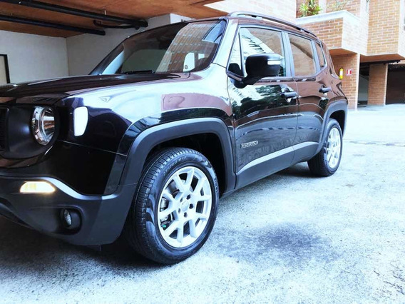 Jeep Renegade 1.8 L Mt