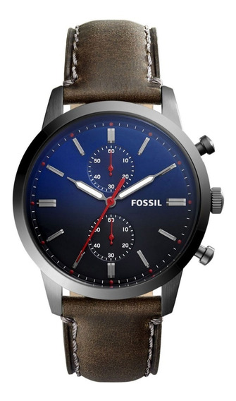 Relógio Fossil Townsman Chronograph Fs5378