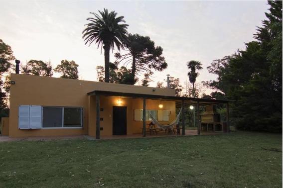 Chacra Venta Veronica Provincia De Buenos Aires Casa Quinta 4 Ambientes