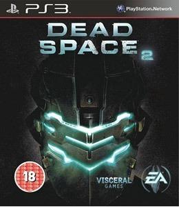 Dead Space 2 - Ps3 - Midia Fisica - Frete Gratis