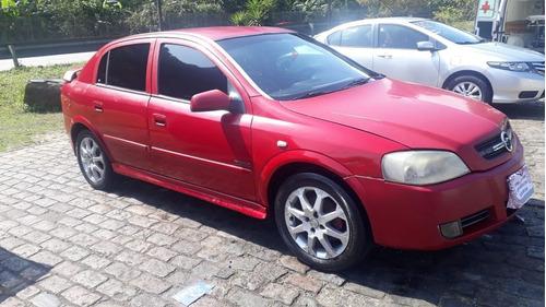 Chevrolet Astra Advantage Flex 2008 Com Débitos Leia