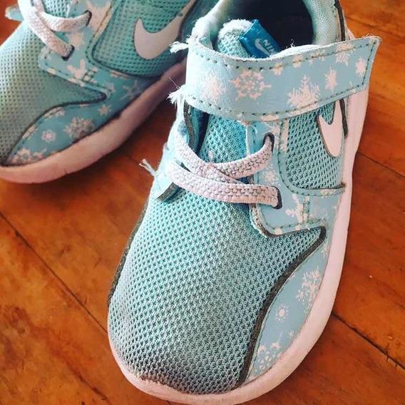 Zapatillas Nike Talle 21 Unisex