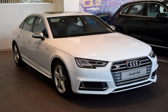 Audi S4 3.0 Tfsi 354cv Gl