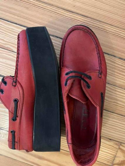 Zapatos Cuero. 47street