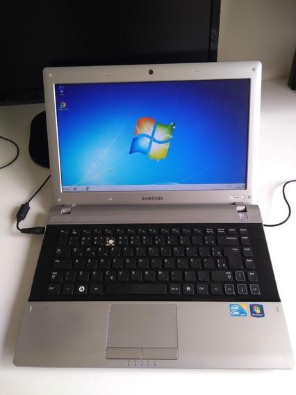 Notebook Samsung Core I3 Rv411 2.53ghz 4gb Ram 500gb Hdmi