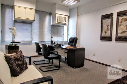 Imagem 1 de 10 de Sala-andar À Venda No Cruzeiro - Código 244902 - 244902