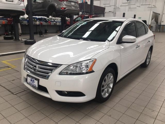 Nissan Sentra 2016 1.8 Advance At