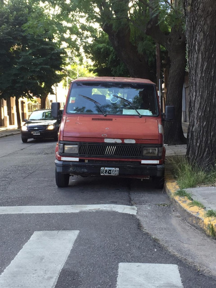 Fiat Ducato 1.9 Furgon 10 1994
