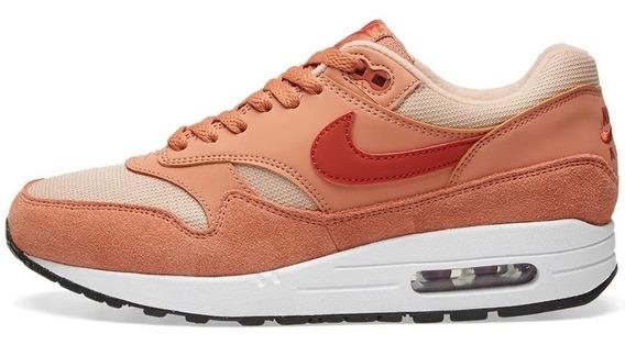 Zapatillas Nike Air Max 1 Mujer Terra Blush