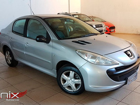 Peugeot 207 Passion 1.4 Xr Flex 4p - 2009